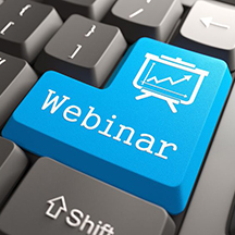 5 Reasons Companies are turning to Webinars