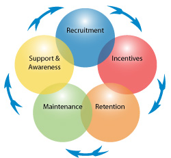 SafetyMax's 5 Step Synergistic Approach